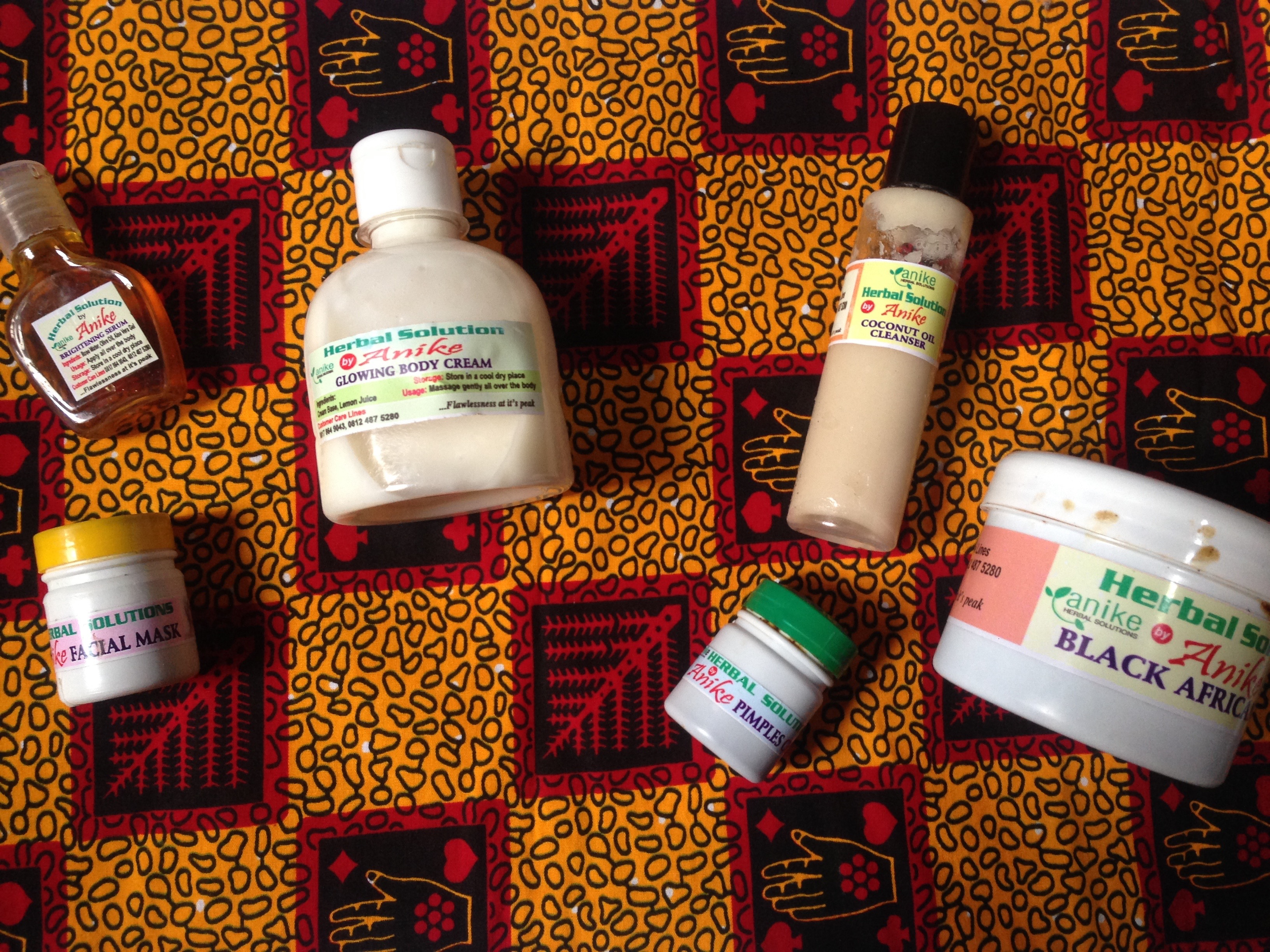 anike herbal solutions review